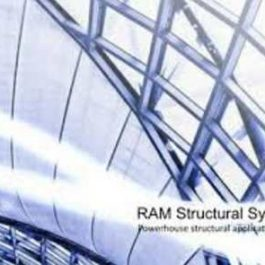 Bentley RAM Structural System CONNECT Edition 15.04.00.00