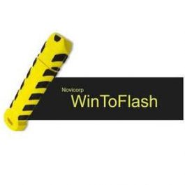 WinToFlash Professional 1.11.0000 Multilingual + Portable