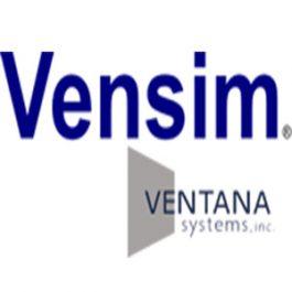 Vensim PLE 7.3.5 / DSS 6.4E
