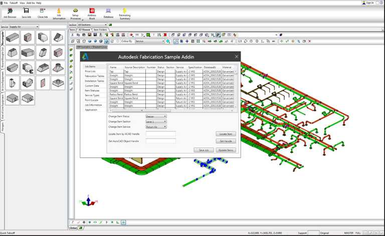 Autodesk Fabrication Products