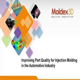 Coretech Moldex3D R14 x64