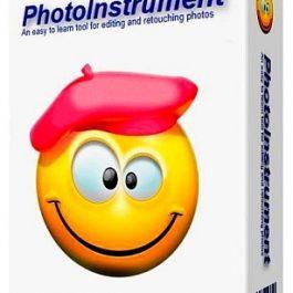 PhotoInstrument 7.6 Build 970