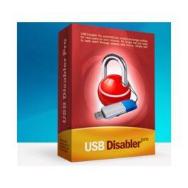 USB Disabler Pro 3.5.5.27
