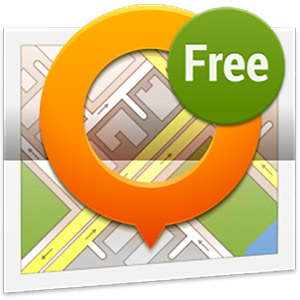 Maps & GPS Navigation OsmAnd+ 2.7.4 for Android +4.0