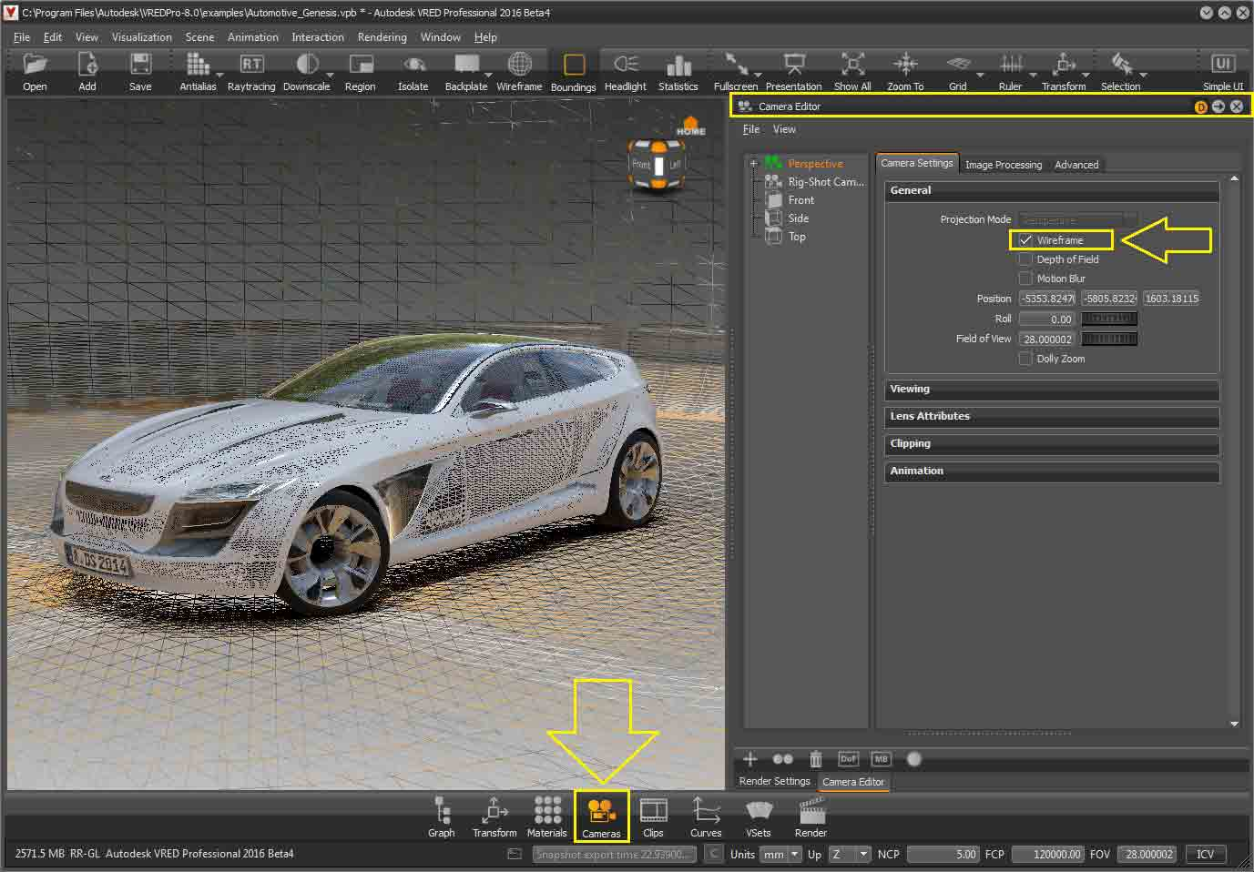Autodesk VRED Products