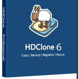 HDClone Enterprise Edition 16x 6.0.6 + BootCD