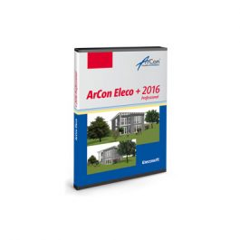Eleco ArCon 18.0.2 Ultimate French