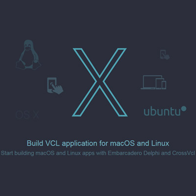 CrossVCL v1.04 Final for macOS and Linux
