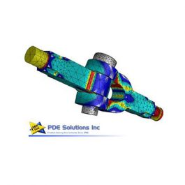 PDE Solutions FlexPDE 7.07 x64