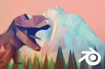 Udemy - Learn 3D Modelling - The Complete Blender Creator Course 2018-1