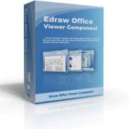 Edraw Office Viewer Component 8.0.0.812 x86