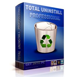 Total Uninstall Professional 6.22.0.500 x64 + Portable