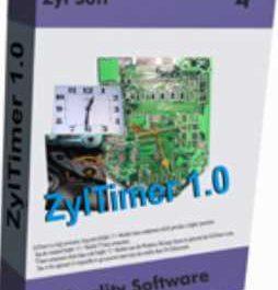 ZylTimer 1.31 for D4-D10.2 Tokyo