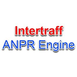 Intertraff ANPR Engine100 SDK 1.22.2.0