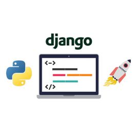 Udemy - Python and Django Full Stack Web Developer Bootcamp 2017-8