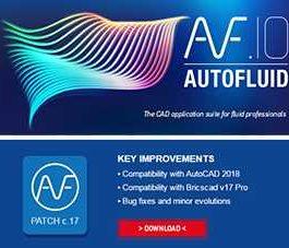 TraCeo Autofluid v10c18