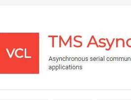 TMS Async32 1.5.2.0 for D3-XE10.1 Full Source