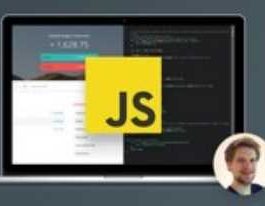 Udemy - The Complete JavaScript Course 2020: Build Real Projects! 2019-10/12