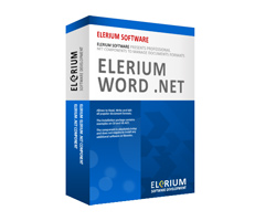 Elerium Word .NET 2.2