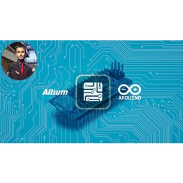 Udemy - Learn PCB Design By Designing an Arduino Nano in Altium 2016