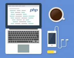 Udemy - Learn PHP Programming From Scratch 2017-2