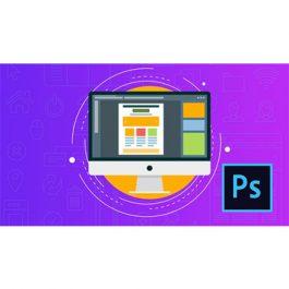 Udemy - Learn Photoshop, Web Design & Profitable Freelancing 2017 2017-12