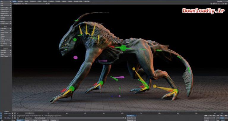 LightWave 3D