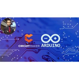 Udemy - PCB Design a Tiny Arduino In Altium CircuitMaker