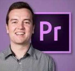 Udemy - Premiere Pro CC for Beginners: Updated for 2018! 2017-10