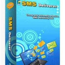 SMS Deliverer Enterprise 2.7
