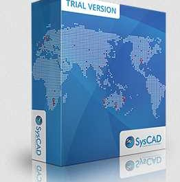 SysCAD 9.3.137.21673 + Tutorial