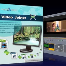 mediAvatar Video Joiner 2.2.0.20170209 Multilingual