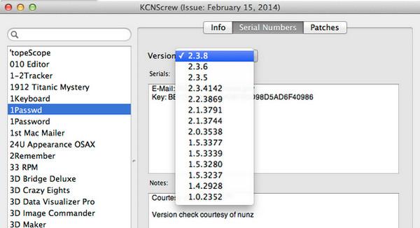 KCNcrew Pack