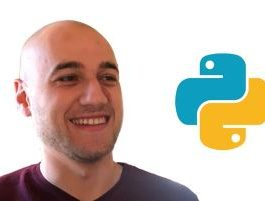 Udemy - The Complete Python 3 Course: Beginner to Advanced! 2017-9