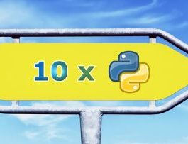 Udemy - The Python Mega Course: Build 10 Real World Applications 2018-2