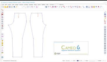 Wild Ginger Software Cameo v6