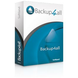 Backup4all Professional 7.3 Build 403 Multilingual
