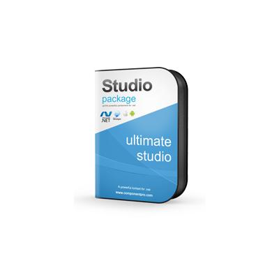 ComponentPro Ultimate Studio 2017 v6.8.4155