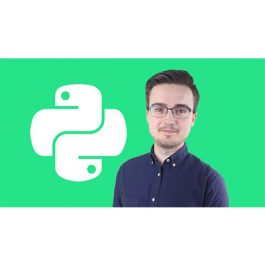 Udemy - The Complete Python Course | Learn Python by Doing 2018-5