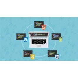 Udemy - The Web Developer Bootcamp 2018-12