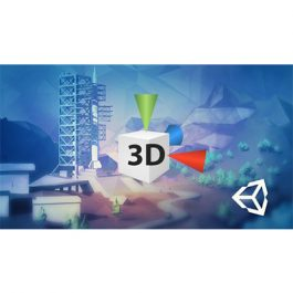 Udemy - Complete C# Unity Developer 3D - Learn to Code Making Games 2018-10