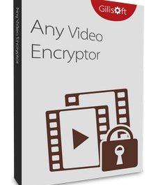 Gilisoft Any Video Encryptor 2.0.0