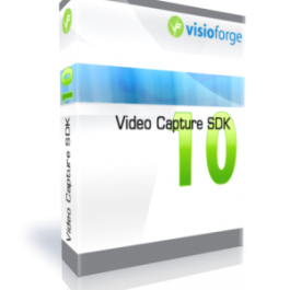 VisioForge Video Capture SDK 10.0.32.0 D6-XE10.2