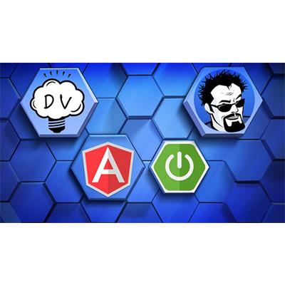 Udemy - Angular 4 Java Developers 2018-1