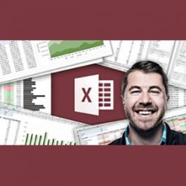 Udemy - Microsoft Excel - Data Analysis with Excel Pivot Tables 2017-7
