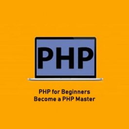 Udemy - PHP for Beginners - Become a PHP Master - CMS Project 2018-8