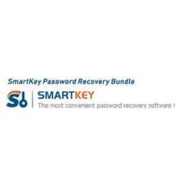 SmartKey Password Recovery Bundle Enterprise 8.2.0 + Portable