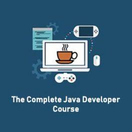 Udemy - The Complete Java Developer Course 2018-7