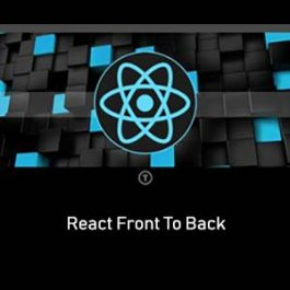 Udemy - React Front To Back 2018-7