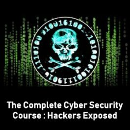 Udemy - The Complete Cyber Security Course : Hackers Exposed! 2018-2